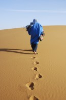 Barefoot Solitude