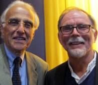 John Esposito and David Denny