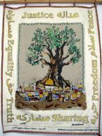 Sabeel Tapestry