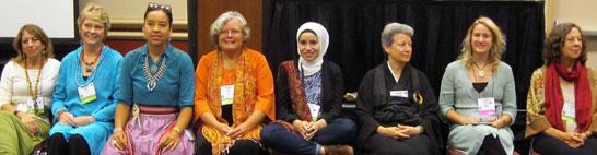 full women's panel