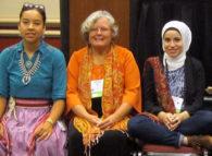 women's panel