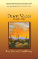 Desert Voices Cover