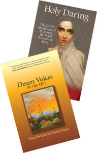 Holy Daring & Desert Voices