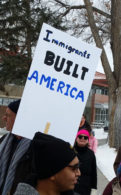 Immigrants Built America